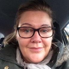 Gudrun Agustdottir